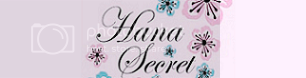 Hanasecret